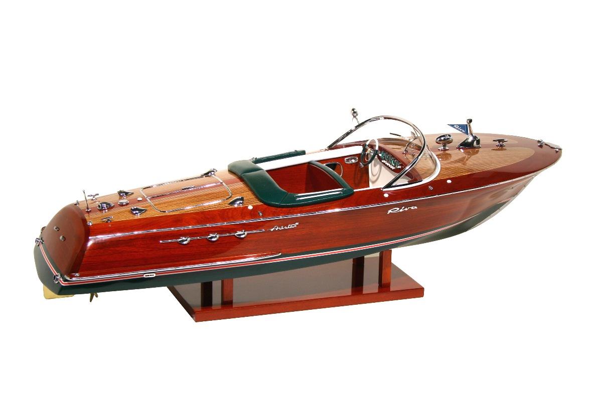 maquettes  bateau  maquette kiade du riva ariston  kiade maquettes maquette haut de gamme
