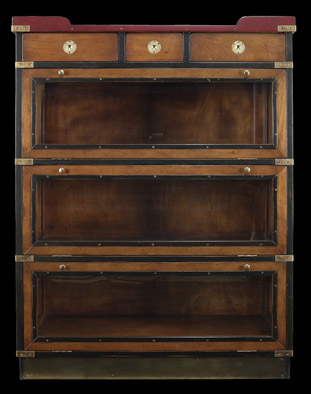 meuble cabinet de notaire authentic models